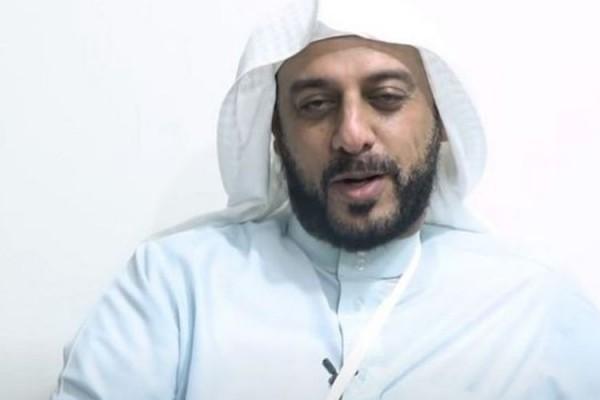 Syekh Ali Jaber  (Foto: Kompas.com)