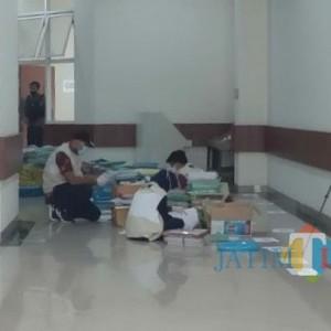 KPK Geledah Rumah Dinas Wali Kota Batu hingga Toko Nusantara