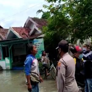 Protes Pada Bupati, Aksi Pemuda ini Malah Dituding Settingan, Kepala Dusun Angkat Suara