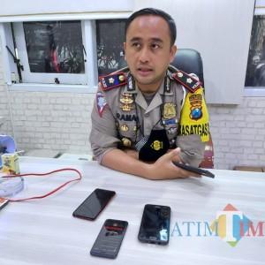 Covid-19, Satlantas Polresta Malang Kota Minimalkan Penilangan, Kedepankan Dikmaslantas
