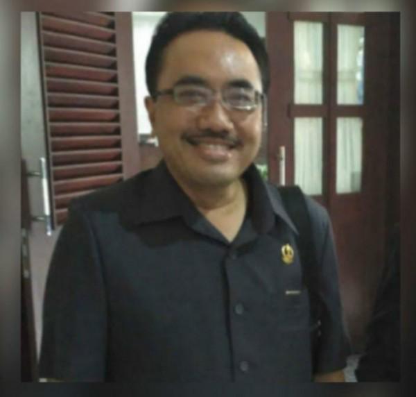 Mantan anggota DPRD Kota Malang periode 2014-2019 Indra Tjahyono. (Foto: Istimewa).