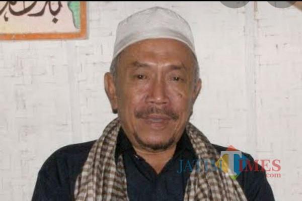 R.K.H. ABD. Hamid bin K.H.Ahmad Mahfud Zayyadi (Foto:Istimewa/JatimTIMES.com)