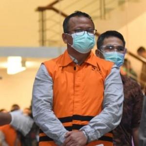 Kasus Ekspor Benur, Edhy Prabowo Diduga Bagi-bagi Mobil dari Duit Korupsi!