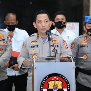 NU dan Barisan Kader Gus Dur Dukung  Penunjukan Komjen Listyo sebagai Calon Kapolri