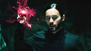 """Jadwal Tayang Film """"Morbius"""" yang Dibintangi Jared Leto Kembali Ditunda hingga Oktober 2021"""