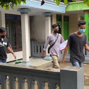 Eksekutor Kejari Malang Bekuk Buron Terpidana Asusila
