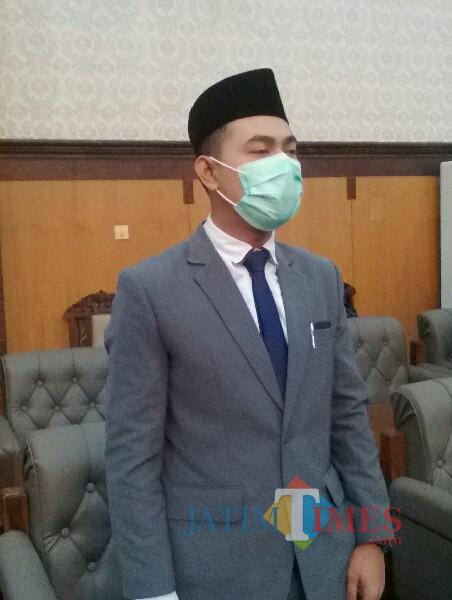 KPU Banyuwangi Terima Surat Permohonan Data Pengganti  Anggota Fraksi PDI-P