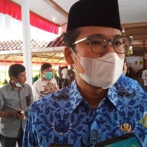 10 Pejabat Terpapar Covid, Bupati Bangkalan Berlakukan Sistem Shift Mulai Hari Ini