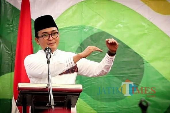 Bupati Pamekasan Baddrut Tamam (Foto:Istimewa/JatimTIMES.com)