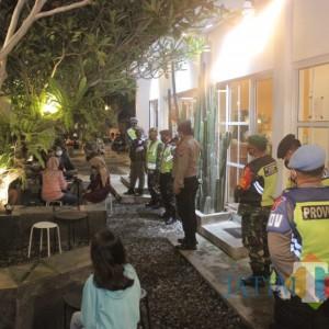 Seminggu Pelaksanaan PPKM, Kasus Covid-19 di Blitar Masih Tinggi