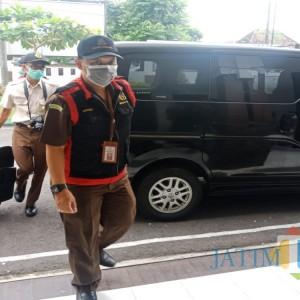 Kejaksaan Temukan Kerugian Negara Rp 300 Juta pada Proyek Perpusdes di Jombang