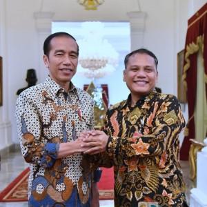 Dukungan Mengalir, Ketua Umum DPN-KIB Yakin Komjen Sigit Mampu Menyelaraskan Kinerja Presiden