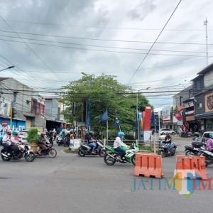 Mulai Dikaji, Dua Titik di Kota Malang ini Bakal Diberlakukan Satu Arah