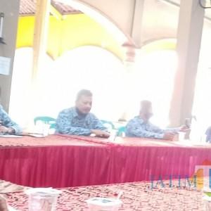 Asosiasi Kepala Desa Protes Kenaikan NJOP, Ini Penjelasan Bapenda Kabupaten Tulungagung