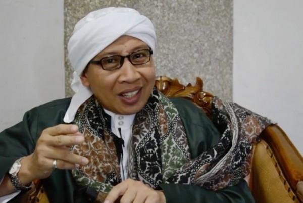 Viral Buya Yahya Ingatkan Akan Ada Musibah Besar dari Allah hingga Singgung Kasus FPI