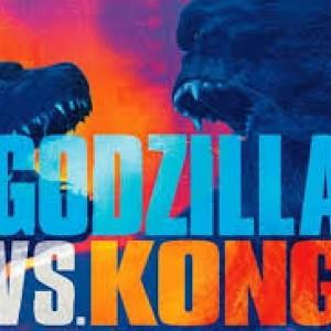 """Lebih Cepat, Pertarungan 2 Monster Legendaris """"Godzilla vs Kong"""" Dijadwalkan Tayang 26 Maret 2021"""