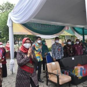 Kabupaten Lumajang Siap Sukseskan ODF