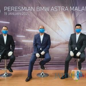 Jangkau Wilayah Selatan, BMW Astra Ekspansi ke Malang