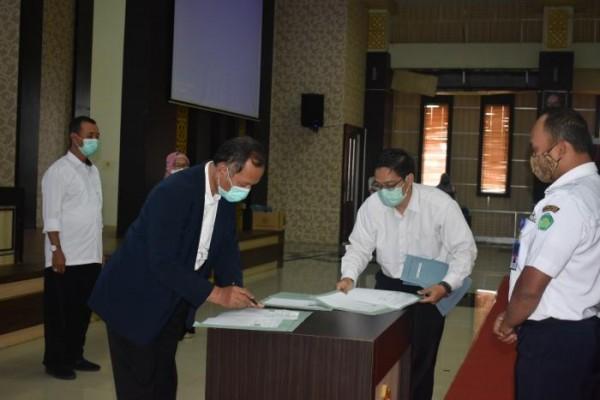 Dorong Pengembangan SDM di UIN Malang, Rektor UIN Dorong Tenaga Pendidik Lanjutkan Studi