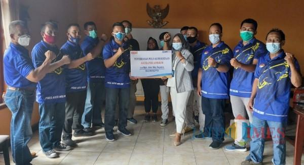 Cabor Angkat Besi: Inovasi Baru, PABSI Kota Malang Targetkan Raih 3 Emas di Porprov 2022