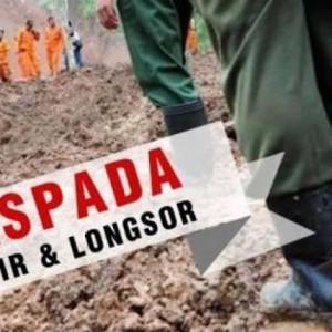 Awas! 19 Wilayah di Kabupaten Malang Rawan Banjir dan Longsor