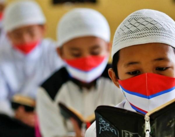 Kemenag Blitar Wajibkan Lembaga Pendidikan dan Ponpes Terapkan PPKM
