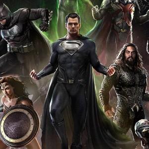 Film Justice League Snyder's Cut, Dipastikan Berdurasi Empat Jam