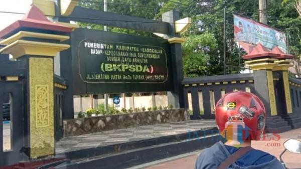 Dalam Waktu Dekat, Pemkab Bangkalan Lakukan Lelang Jabatan untuk 3 OPD