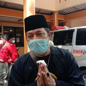 Keluarga Roland Sumarna Berikan Klarifikasi Terkait Jatuhnya Korban di Sungai Bango