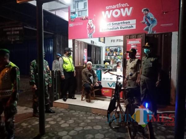 Operasi Yustisi Sumbang Kas Pemkab Malang Rp 8 Juta, Pemakaian Masker Dominasi Pelanggaran