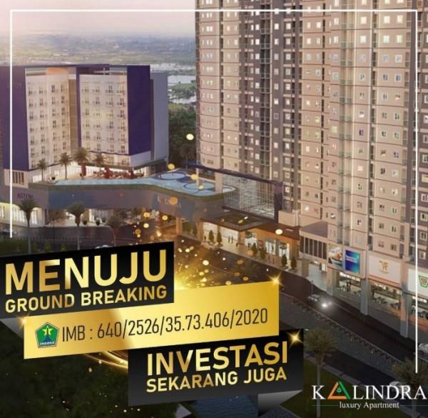 Pilihan Cerdas, ini Alasan Mengapa Harus Investasi di Apartemen The Kalindra Malang