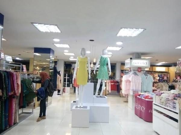 Sayangkan Perpanjangan PPKM, Pusat Perbelanjaan Bakal Gencarkan Belanja Online