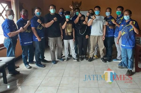 Cabor Angkat Besi: PABSI Kota Malang Asuransikan Atletnya