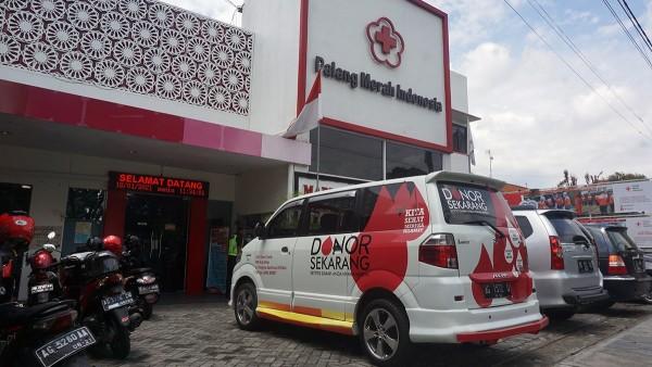 Dinantikan, PMI Kota Kediri Terima 3 Pendonor Plasma Darah Konvalesen