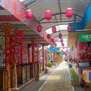 Lagi Viral, ini Kafe Nuansa Korea yang Bisa Ditemui di Kediri