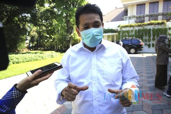 Meski Pandemi, Nilai Investasi Kota Surabaya Tetap Naik Rp 63 Triliun