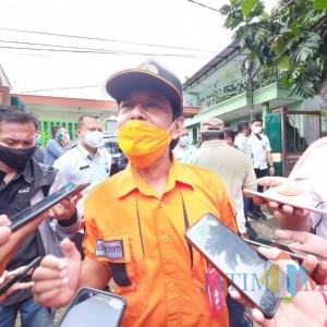 Awal 2021, Kota Malang Catat 22 Bencana, Ini Langkah BPBD