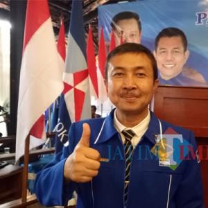Inna lillahi Wa Inna Ilaihi Rojiun, Mantan Ketua DPRD Kota Malang Meninggal Dunia