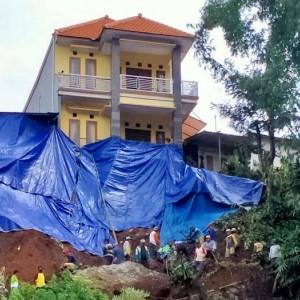 Awal Januari, Sudah 38 Bencana Melanda Kota Batu, Kerugian Capai Miliaran Rupiah
