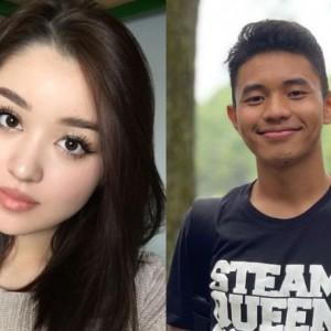 Kisah Cinta Dayana Wanita Kazakhstan dengan Fiki Naki hingga Viral di TikTok (Part 1)