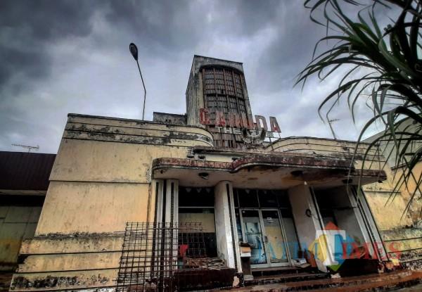 Mengenang Kejayaan Bioskop Garuda, Selalu Dijejali Muda-Mudi dan Riang Tawa
