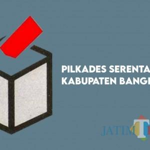 Pilkades Serentak 2021 di Bangkalan Digelar Bulan Mei