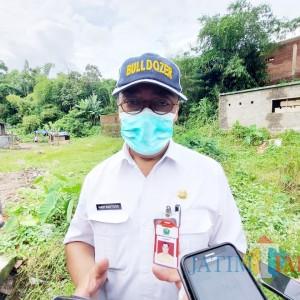 Atasi Banjir, Pembangungan Crossing Soekarno Hatta Bakal Dilakukan Sepanjang 1,8 Kilometer
