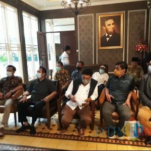 Pilwali Surabaya Masuki Babak Baru di Mahkamah Konstitusi