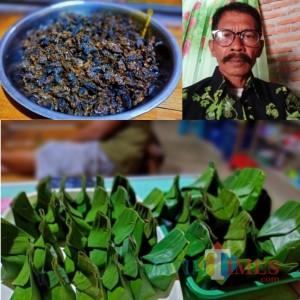 Kuliner Jawa Extra Hot Rica-Rica Bekicot Ala Pak Kardi Kentos Gedangan