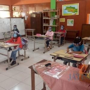 Mayoritas Wali Murid Ingin Pembelajaran Tatap Muka, Hasil Survei Dinas Pendidikan Kota Batu