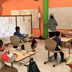 Dua Hari Zona Kuning, Kota Batu Tak Ingin Gegabah Buka Pembelajaran Tatap Muka