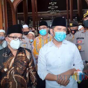 PPKM Jilid I Turunkan Kasus Covid-19, tapi Okupansi Ketersediaan Bed Tinggi di Kota Malang