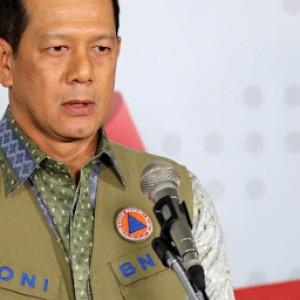 Kepala BNPB Doni Monardo Positif Covid-19!