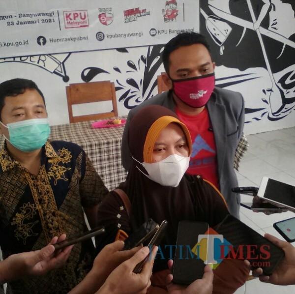 Hadapi Gugatan Sengketa PHP di MK, KPU Banyuwangi Tunjuk Lawyer Handal